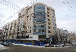 Дом на Пермской